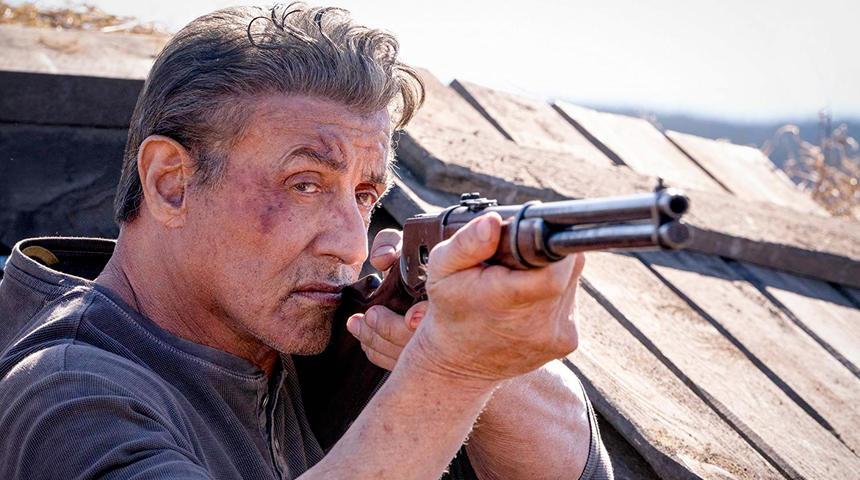 Le meilleur et le pire de Sylvester Stallone