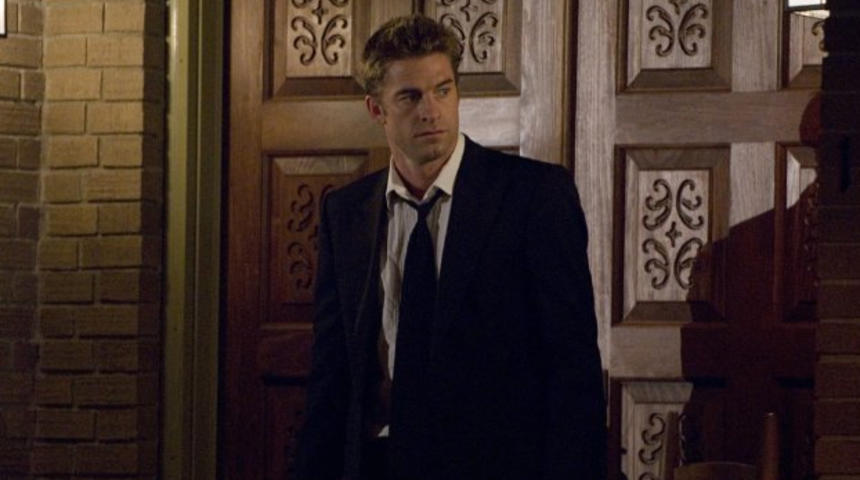 Scott Speedman dans The Vow
