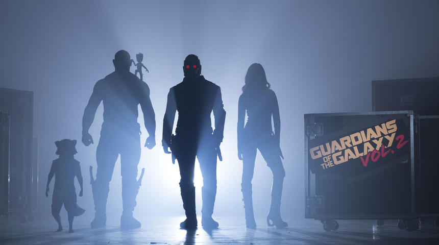 Marvel annonce le début du tournage de Guardians of the Galaxy Vol. 2