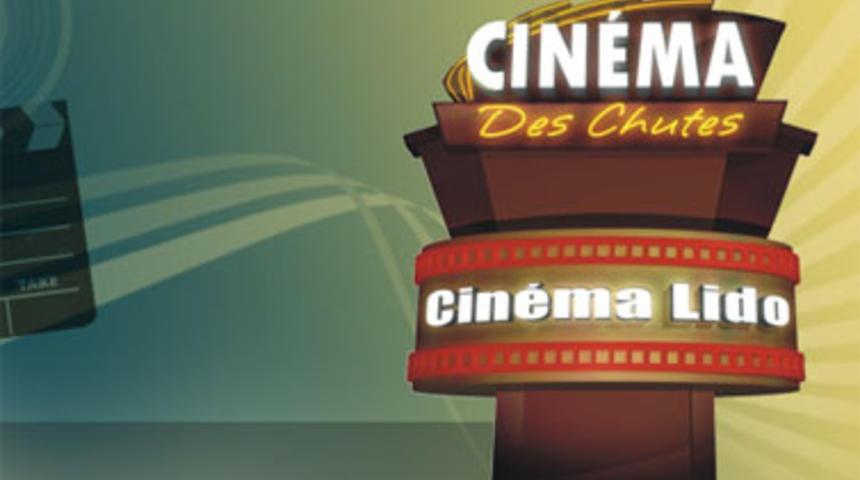 Quatre salles de cinéma supplémentaires à Lévis