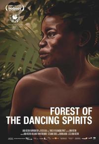 La forêt aux esprits