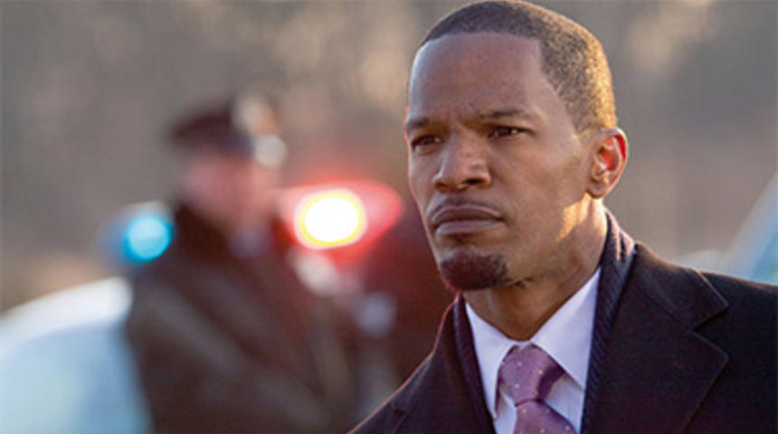 Jamie Foxx pourrait être le vilain de The Amazing Spider-Man 2