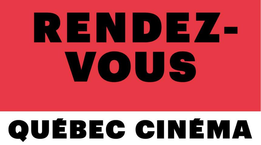 Rendez-vous Québec cinéma : Découvrez la programmation 2020