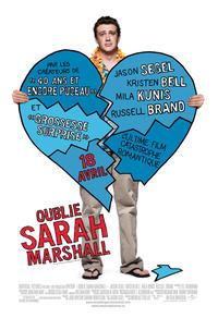 Oublie Sarah Marshall