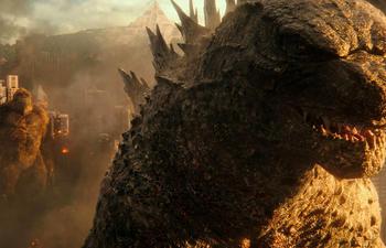 Box-office québécois : Godzilla vs Kong conserve la première position