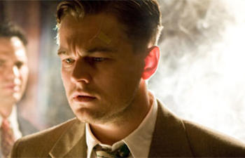 Leonardo DiCaprio est l'acteur le plus payant de 2010