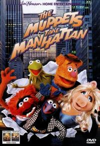 Les Muppets attaquent Broadway