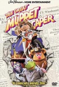 Les Muppets à Londres