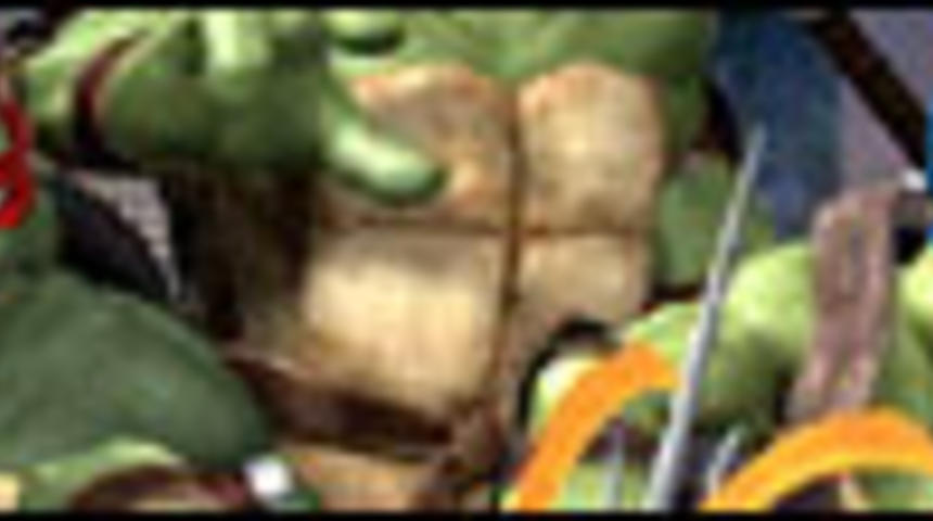 Bande-annonce : Les Teenage Mutant Ninja Turtles de retour