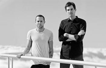 Le groupe électronique français M83 fera la musique de Oblivion