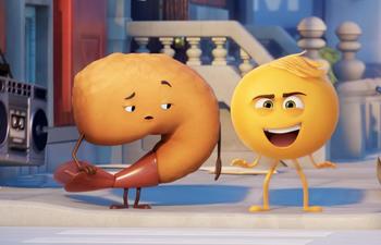 Box-office nord-américain : Malgré les mauvaises critiques, The Emoji Movie s'en tire plutôt bien