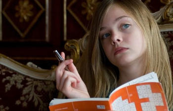 Elle Fanning se joint à la distribution de Super 8