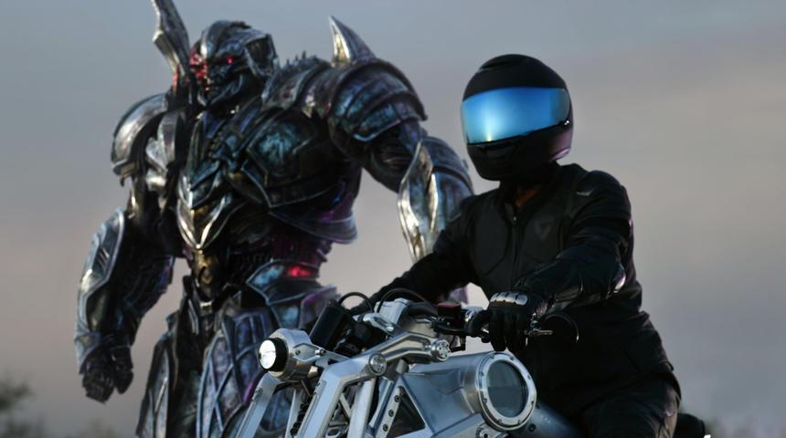 Box-office québécois : Le cinquième Transformers remporte la joute du week-end