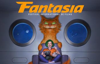 Fantasia dévoile de nouveaux films de sa programmation