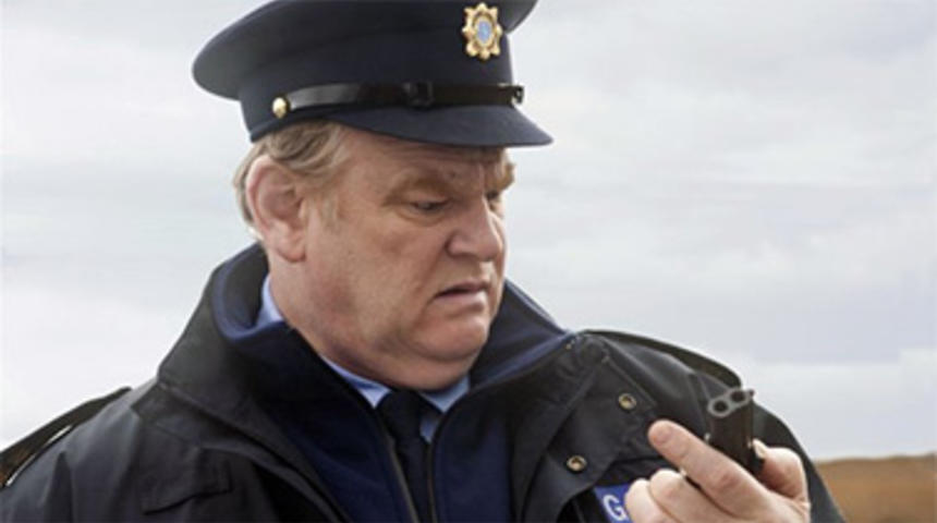 Brendan Gleeson rejoint In The Heart Of The Sea