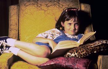 Netflix développe un nouveau Matilda