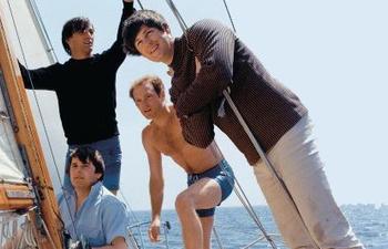 Un film sur la musique des Beach Boys en préparation