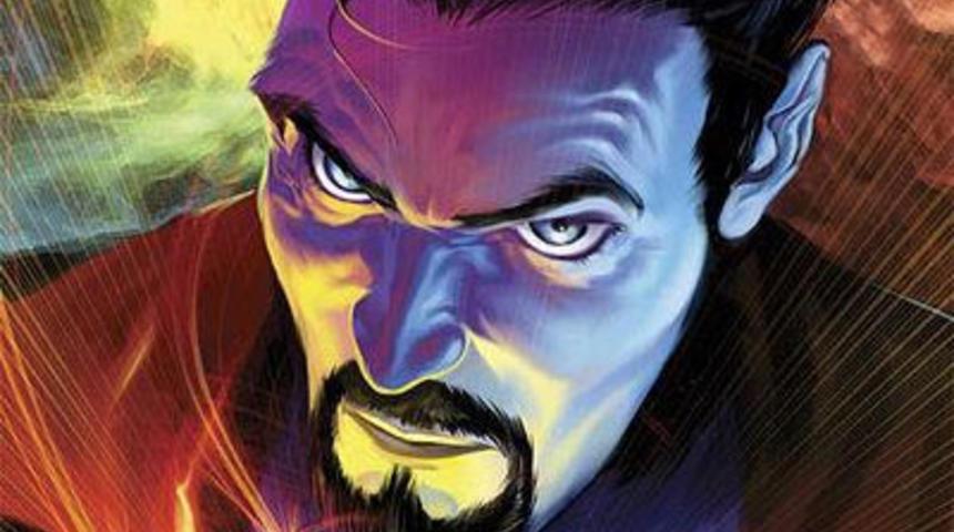 Marvel engage des scénaristes pour Dr. Strange
