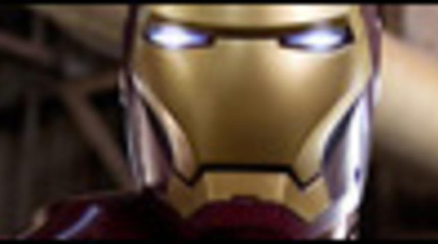 Nouvelle bande-annonce pour Iron Man