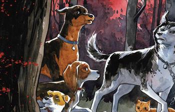 Shane Acker réalisera l'adaptation de Beasts of Burden