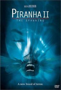 Piranha II: Les tueurs volants