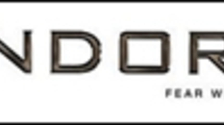 Affiche du film Pandorum