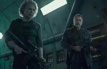 Nouveautés : Terminator: Dark Fate et Jouliks