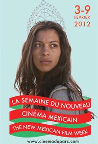 La semaine du nouveau cinéma mexicain