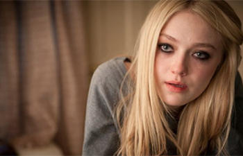 Dakota Fanning dans Brain on Fire