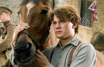 Première bande-annonce de War Horse