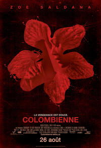 Colombienne