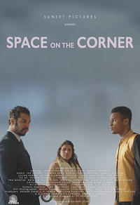 Space on the Corner