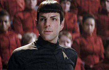 Les neuf premières minutes de Star Trek Into Darkness présentées avant The Hobbit