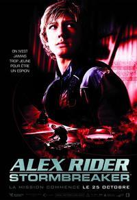 Stormbreaker : Les aventures d'Alex Rider