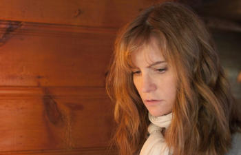 Jennifer Jason Leigh incarnera la protagoniste féminine de Hateful Eight