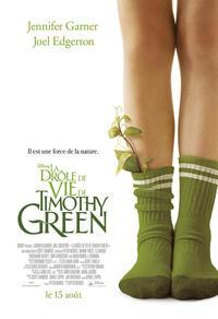 La drôle de vie de Timothy Green