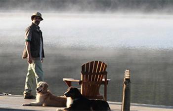 Nouveautés : Lac mystère