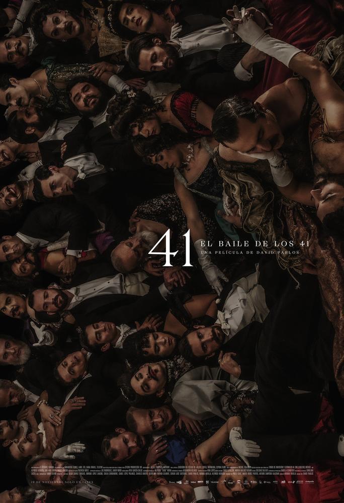 Le Bal des 41