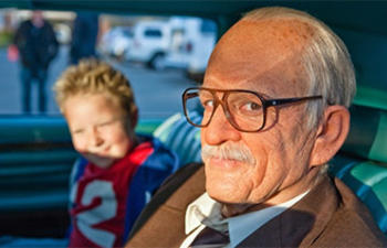 Box-office nord-américain : Jackass Presents: Bad Grandpa amasse 32 millions $