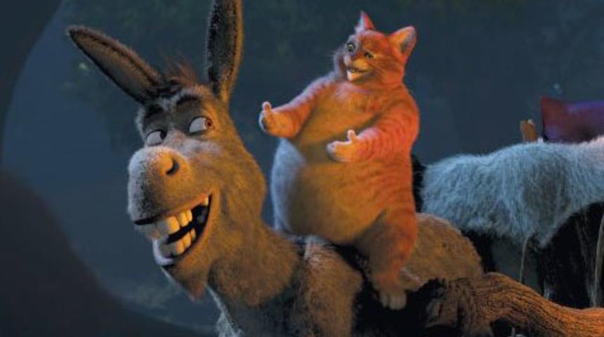 Box-office nord-américain : Shrek Forever After se maintient en tête