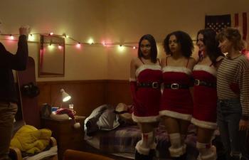 Noël tragique