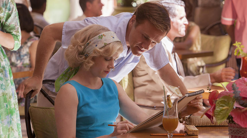 Sorties DVD : Big Eyes