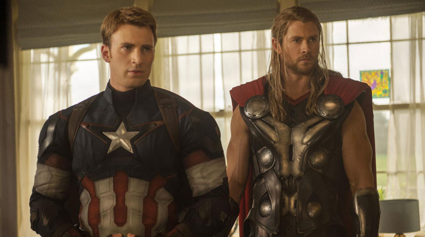 Marvel annonce ses plans pour les cinq prochaines années