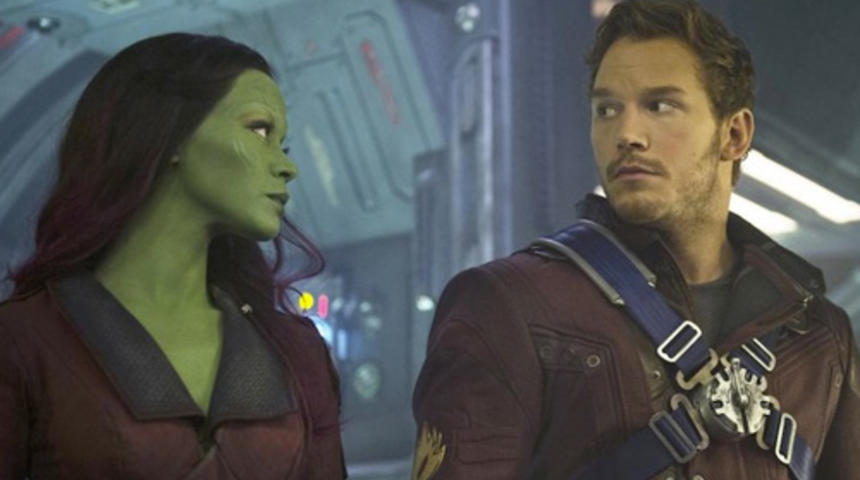 Nouveautés : Guardians of the Galaxy