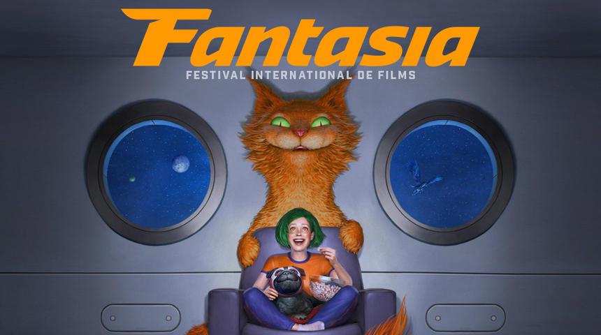 Fantasia dévoile sa programmation 2020
