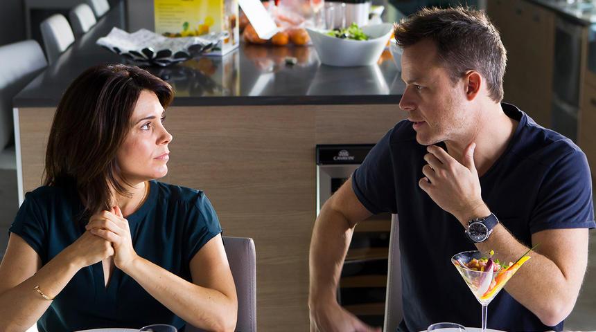Box-office québécois : Le mirage arrive deuxième avec 394929 $