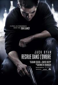 Jack Ryan : Recrue dans l'ombre
