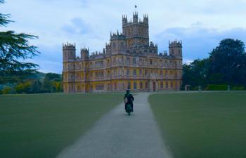 Nouveautés : Downton Abbey et Rambo: Last Blood