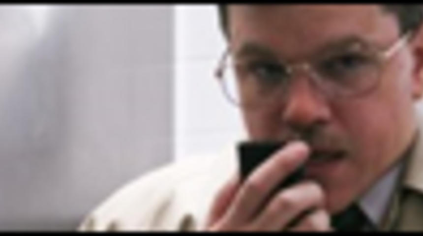 Bande-annonce du film The Informant
