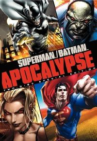Superman et Batman - Apoc­a­lypse